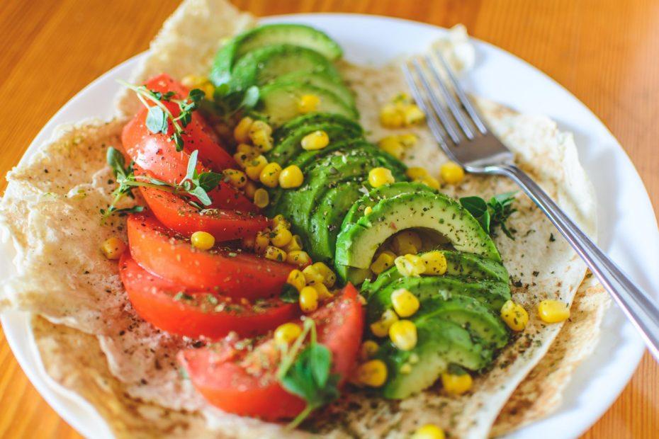 doe maar lekker vegetarisch