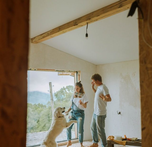 huis duurzaam inrichten
