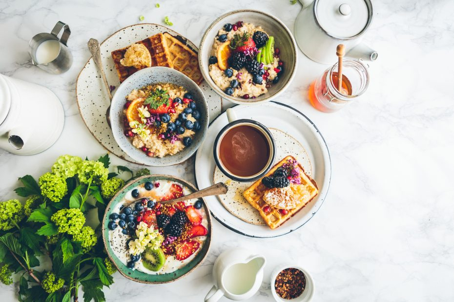 Voordelig ontbijt bestellen