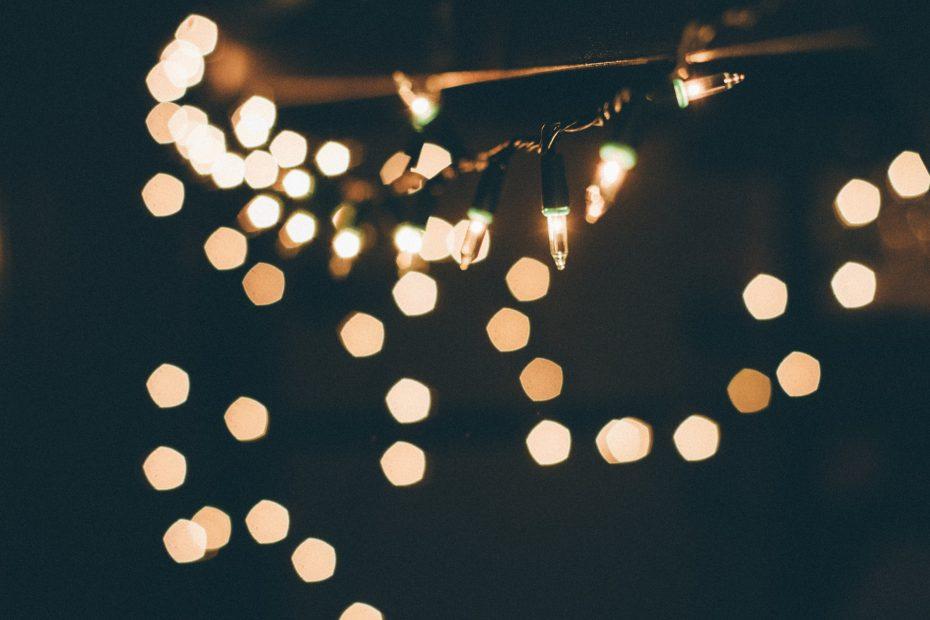 Kerstverlichting